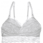 Cosabella Women's Never Say Never Mommie Nursing Soft Bra