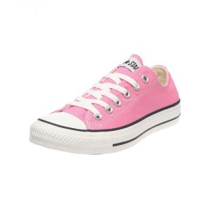 Converse Infant Chuck Taylor All Star Ox - Pink - 4 M US Infant