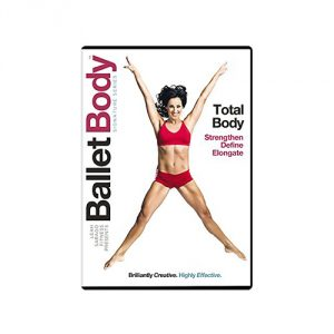 Ballet Body: Total Body Workout