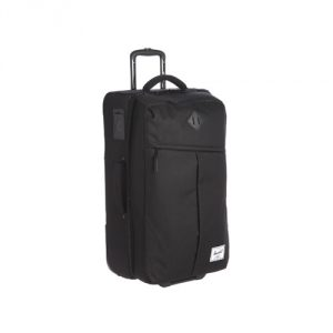 Herschel Supply Co. Parcel, Black, One Size