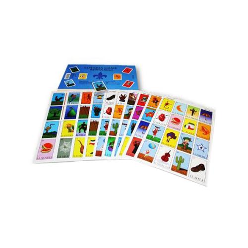 Loteria cards printable