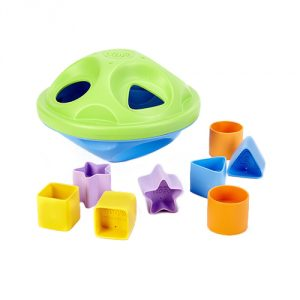 Green-Toys-Shape-Sorter