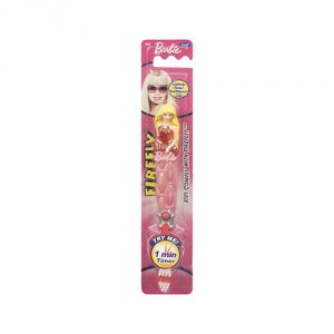 Firefly Light-up Timer Toothbrush - Barbie