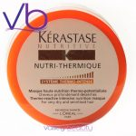 Kerastase Maque Nutri-Thermique 2.55 oz Travel Size Mask
