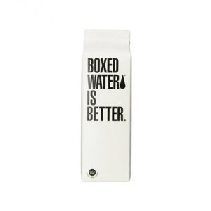 Boxed Water, 500ml Carton (12 Count)