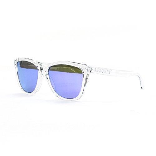 Oakley Clear Frame