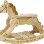 Rocker-Feller Rocking Horse - Made in USA