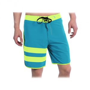 Hurley Men's BP Solid Boardshort Phantom Boardshort