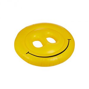 "Smiley Face 72"" Fun Island"