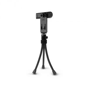 Selfy Mini Tripod (Regular) - Retail Packaging - Black