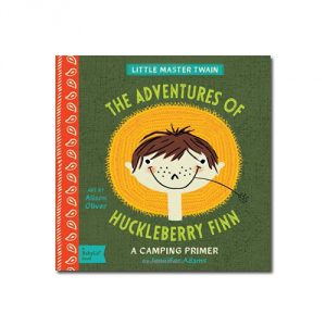 Adventures-Huckleberry