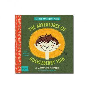 Adventures-Huckleberry