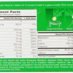 Berocca Effervescent Tablets, Orange, 10 Count