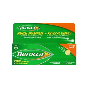 Berocca-Orange
