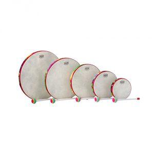 Hand-Drum-Set