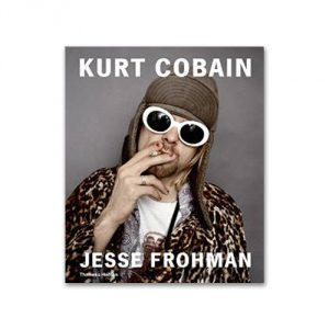 Kurt-Cobain-Book