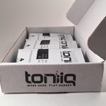 Toniiq Premium Hangover Prevention and Liver Support - 6 On-The-Go Packets, 18 Capsules