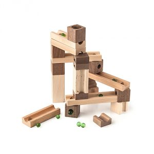 Blocks & Marbles Super Set