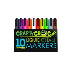 Chalk-Markers