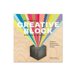 Creative-Block
