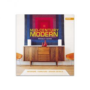 Mid-Century Modern: Interiors, Furniture, Design Details (Conran Octopus Interiors)