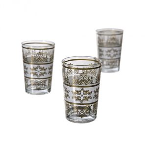 Moroccan-Tunis-Tea-Glass