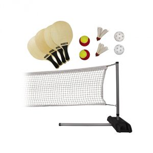 Badminton-Net-Set