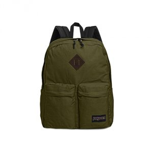 JanSport Hoffman Backpack - Black
