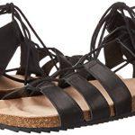 LOEFFLER RANDALL Women's Pascal Gladiator Sandal