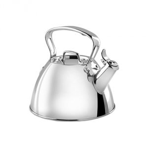All-Clad-Tea-Kettle-Silver