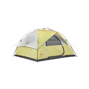Coleman-Dome-Tent