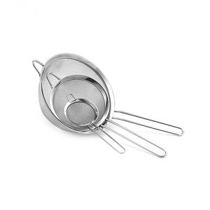 Cuisinart-Strainers