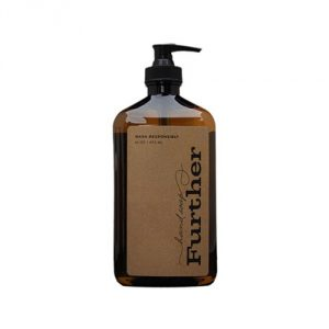 Further Glycerin Hand Soap, 16 oz