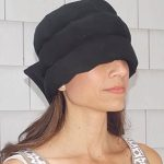 The Original Headache Hat Wearable Ice Pack - One Size