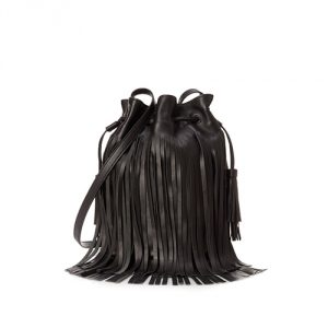 LOEFFLER-Bag-Black