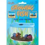 Magic Growing Fish by Tobar