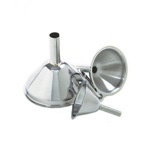 Norpro-Funnel-Set