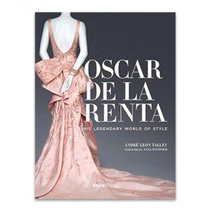 Oscar-DeLa-Renta