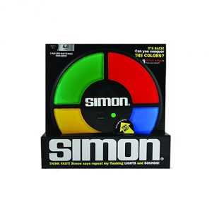 Simon-Says-Game