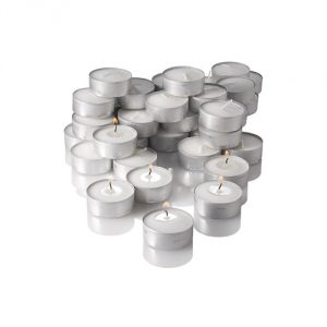 Tealight-Candles-White