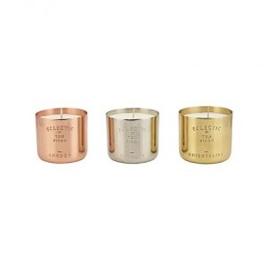 Tom Dixon Scent Candle Gift Set - Multi