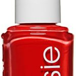 essie Nail Color, Reds, Really Red