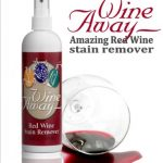 Wine Away Red Wine Stain Remover,12-Ounces