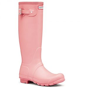 Womens Hunter Original Tall Wellington Waterproof Winter Snow Rain Boots