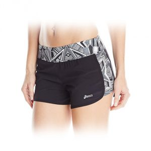 ASICS Women's Performance Run Everysport Shorts