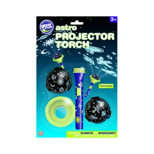 Astro-Projector-Torch