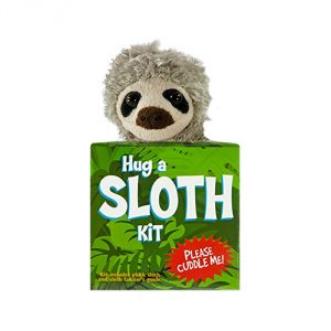 Hug-a-Sloth-Kit
