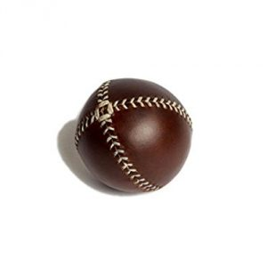 Leather-Baseball