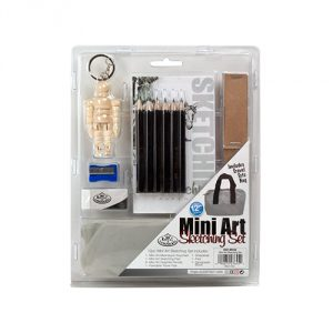 Mini-Art-Sketching-Set