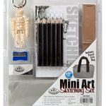 Royal & Langnickel Mini Art Sketching Set